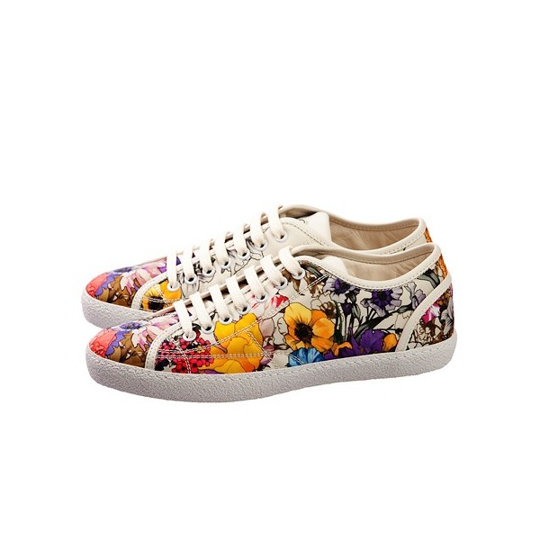 moncler ladies trainers