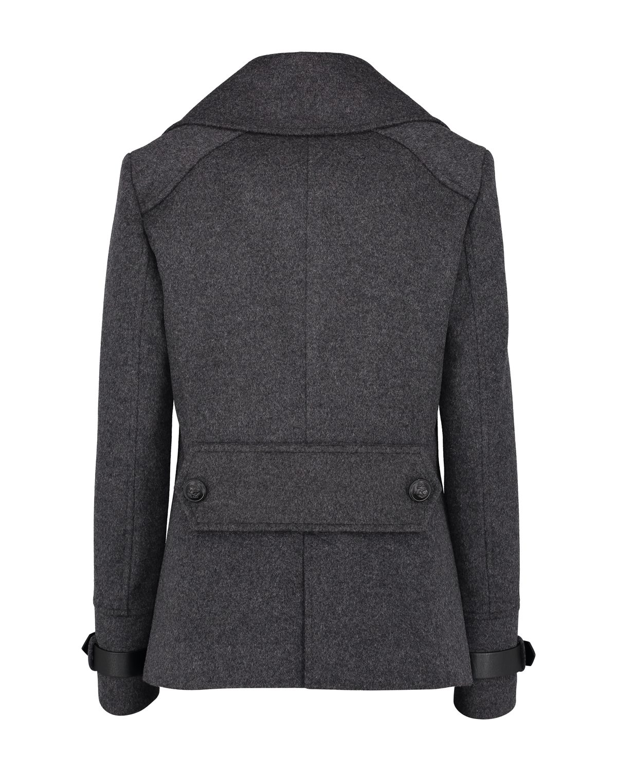 95c7fda60c Wool Hill and Grey Women's Peacoat Cashmere Belstaff North Blend SxtqPP