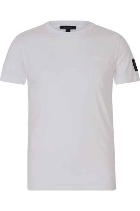 Belstaff New Thom Men's T-shirt White