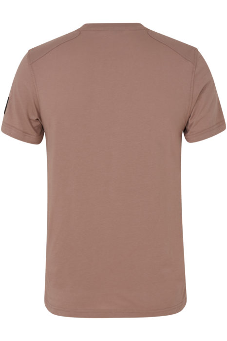 Belstaff New Thom Men's T-shirt Ash Rose Pink BACK