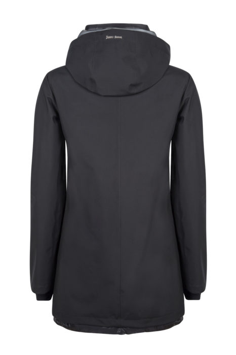 Herno Women's Laminar Jacket Black