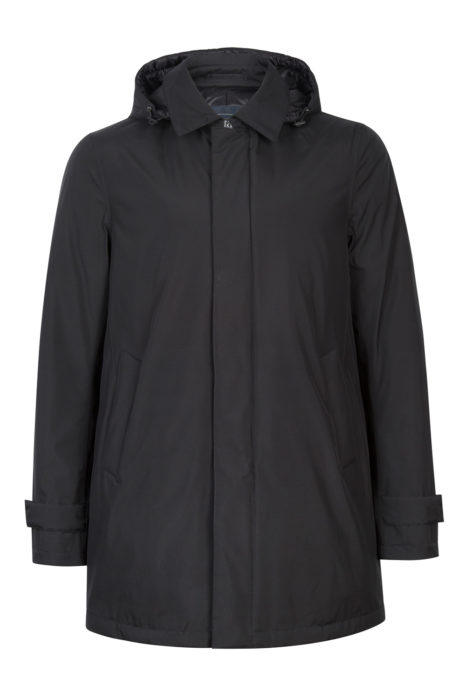 Herno Men's Laminar Jacket Navy