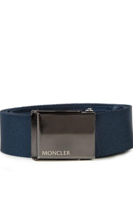 Moncler Belt Blue