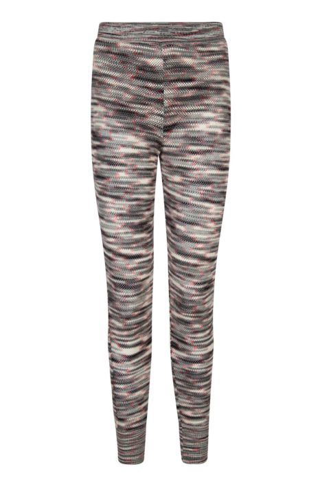 Missoni Women's Stripe Tracksuit Bottoms Black