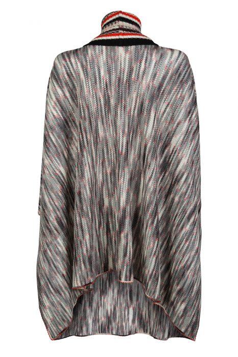 Missoni Women's Wool Cardigan Black