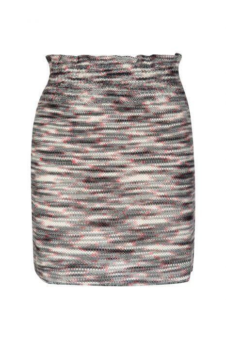 Missoni Women's Body-Con Mini Skirt Black