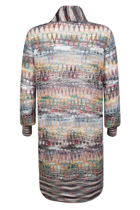 Missoni Women's Scarf Dress Multicoloured