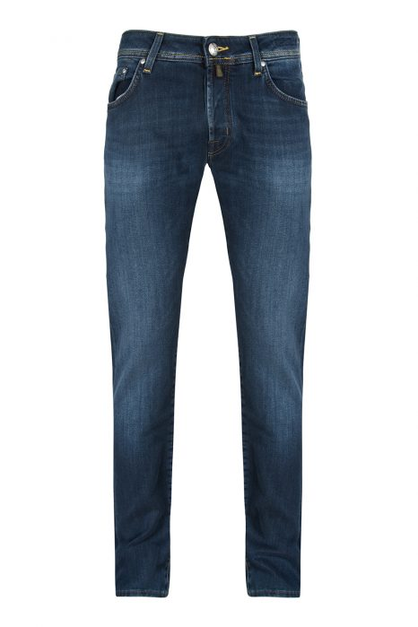 Jacob Cohën Men's J622 Comfort Jeans Blue