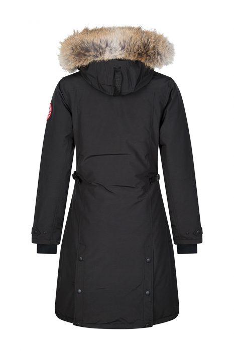 Canada Goose Women's Kensington Parka Black