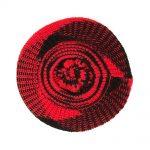 Missoni Women's Cashmere beret Red
