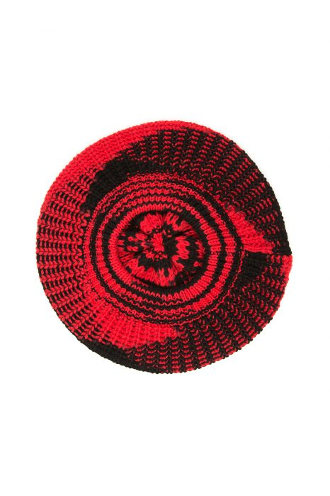 Missoni Women's Cashmere beret Red