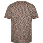 Missoni Men's Zig Zag Knitted Top Multicoloured