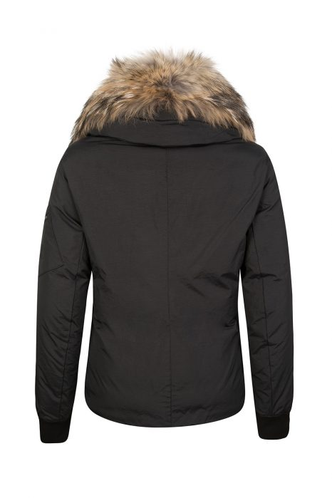 Belstaff Barnsdale Women's Down Jacket Black