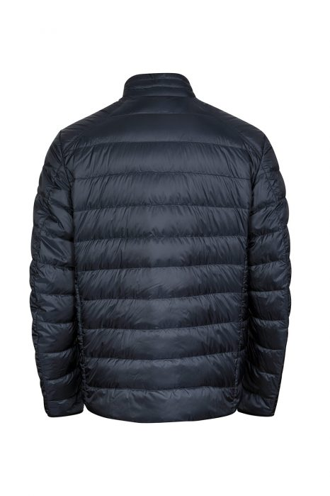 Belstaff Ryegate Men's Down Jacket Navy