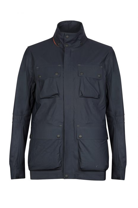 Belstaff Men's Trialmaster Evo Jacket Navy
