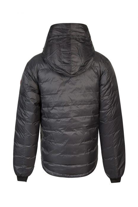 Canada Goose Men's Lodge Hoody Jacket Grey