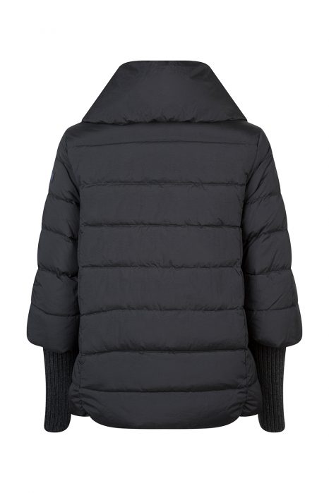 Tatras Colma Women's Contrast sleeve Down Jacket Navy
