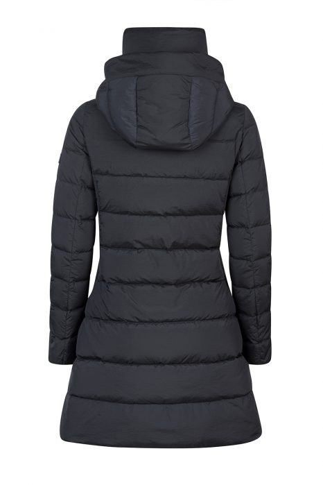 Tatras Politeama Women's Quilted Down Coat Navy