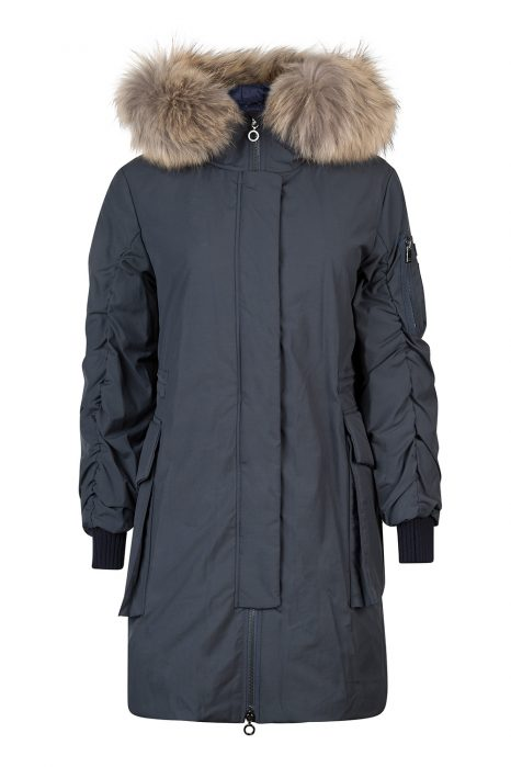 Tatras Soraga Women's Down-filled Coat Navy