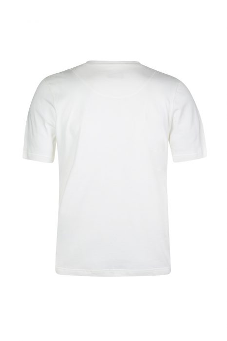 Missoni Men's Zig Zag Print T-shirt White