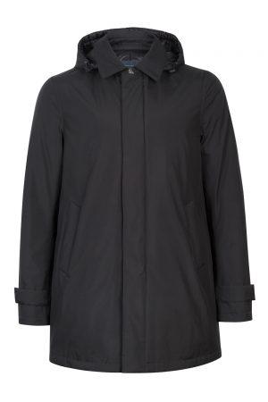 Herno Men's Laminar Jacket Navy