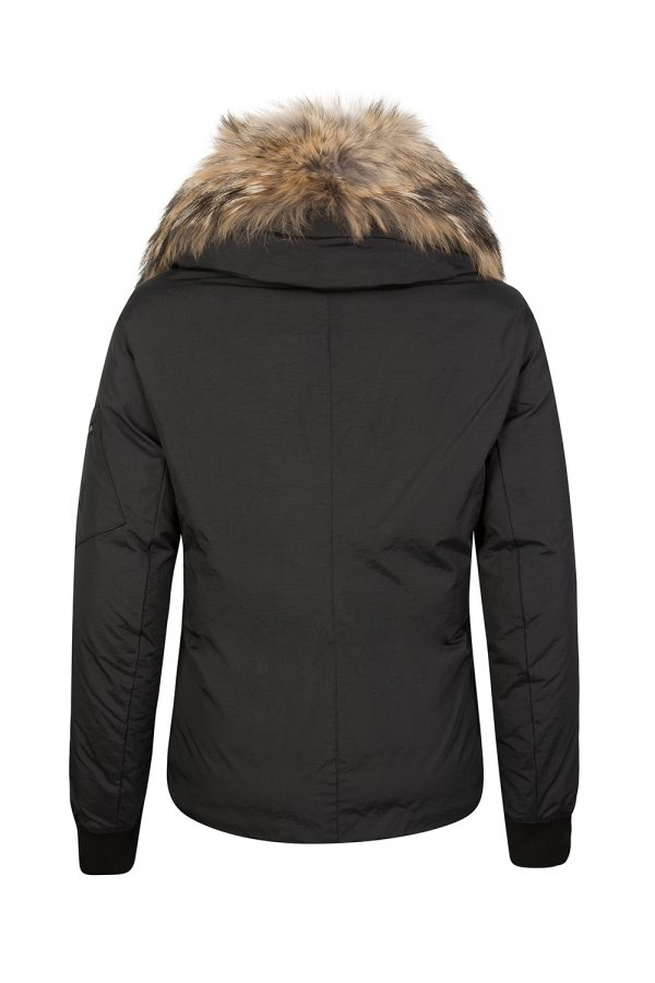 Belstaff Barnsdale Women's Down Jacket Black