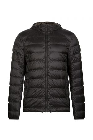 Belstaff Redenhall Men's Puffer Jacket Black