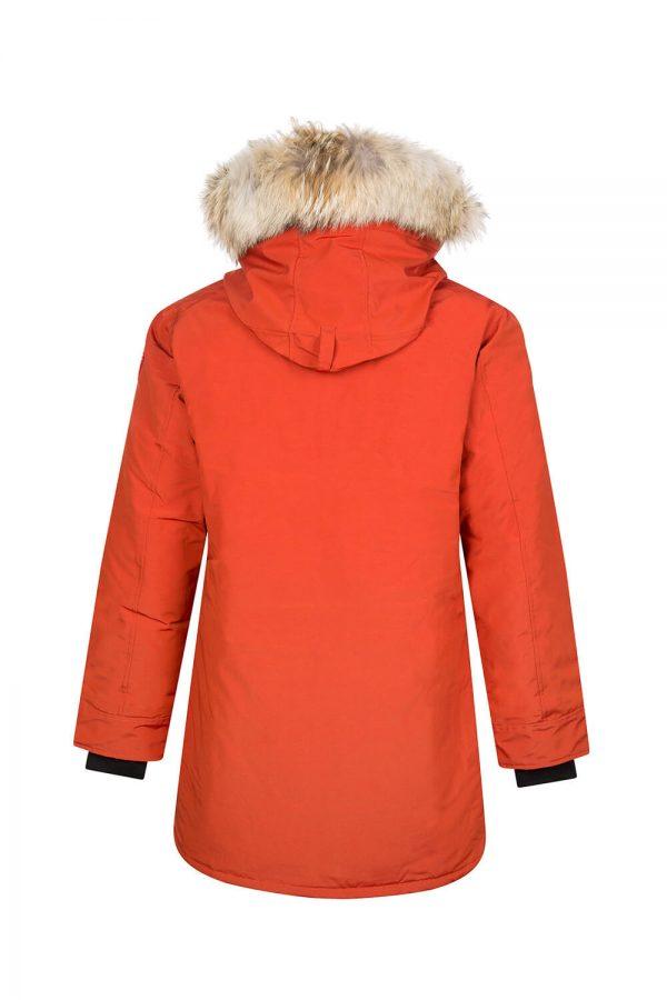Canada Goose Men's Langford Parka Orange
