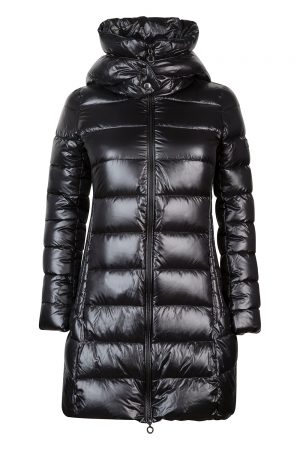 Tatras Babila Women's Quilted Down Coat Black