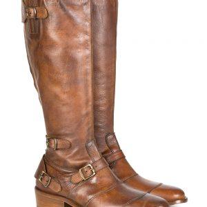 1bd551ecc3a Belstaff Boots; Belstaff Trialmaster Women's Long Boots Cognac Brown