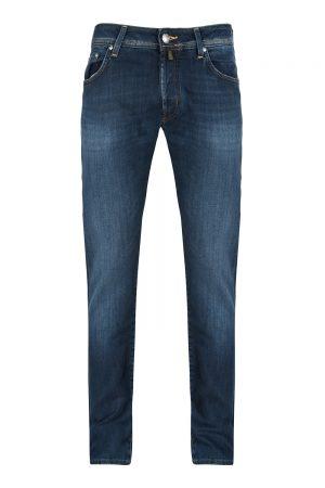 Jacob Cohën Men's J622 Comfort Jeans Blue