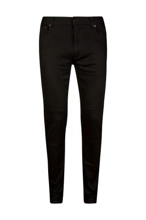 Belstaff Tattenhall Men's Slim Fit Jeans Black