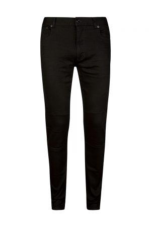 Belstaff Tattenhall Men's Slim Fit Jeans Black