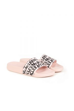 Moncler Jeanne Women's Sandals Pink
