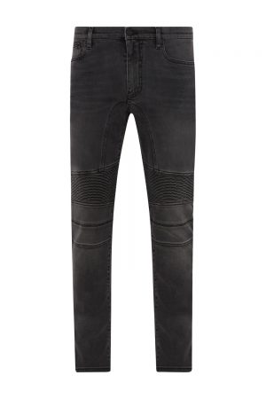 Belstaff Men's Eastham Tapered Jeans Charcoal Grey