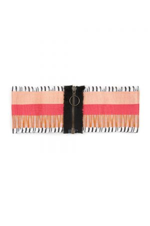 Missoni Women's Hippie Style Belt Pink