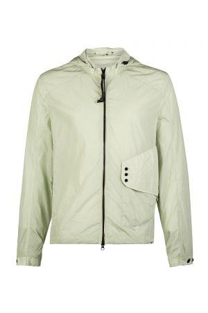 C.P. Company Men's Nylon Shell Jacket Green