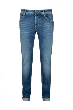 Jacob Cohën J622 Limited Comfort Slim-fit Jeans Blue