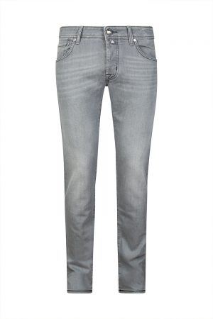 Jacob Cohën J622 Men's Skinny Jeans Grey