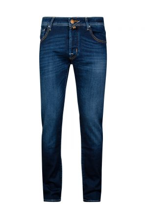 Jacob Cohën J622 Men's Slim-fit Jeans Indigo Blue