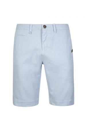 Sand Dolan Men's Stretch Cotton Shorts Blue