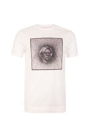 Limitato Grand Effects Men's T-shirt White