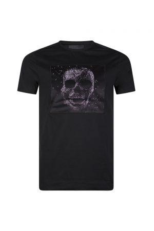 Limitato Diamante En Bruto Men's T-shirt Black